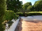 Jardin - terraza