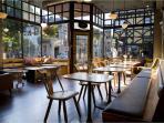 Cornerstone Cafe - Fernwood Village