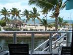 Large Beachfront / Oceanfront area at the other end of the property