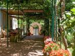 Un Bed & Breakfast 100% Capri