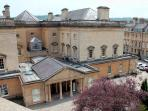 ...and The Assembly Rooms