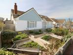 Croyde Holiday Cottages Sandy Shores Herb Garden