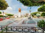 Ciudad de Formentera