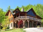 The Catawba Falls Lodge