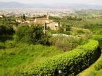 Borgo di Mosciano