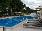 Semi- Olympic Pool Sports Club
