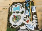 Encore Club- Aqua park