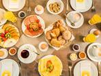 Welch eine kulinarische Vielfalt