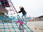 Kinderherzen schlagen gleich höher