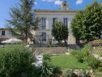 La Villa St Marc