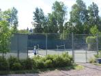 4 tennis réservée votre terrain inclus