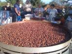 Lovran - Chestnut Festival (October)
