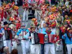 Lovran - Carnevale (January - February)