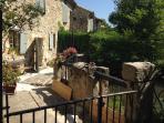 Le Vieux Moulin de Crillon