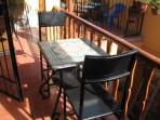 Xalteva Suite Private Balcony