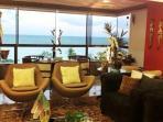 Great Apt_Balcony with Ocean View_Park_Boa Travel