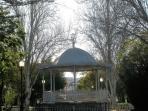 Tavira garden