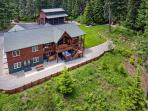 Incredible Aspen Lodge!   5 Acres | 8BR | 4.5 BA | Sleeps 24 ! FREE Nights!