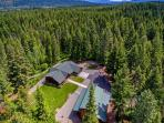 Aspen Lodge and Guest Cottage - All Seasons Vacation Rentals