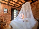 Second bedroom -