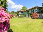 Villa Ida, Lesa Lake Maggiore - NORTHITALY Villas Vacation rentals