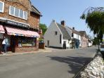 Broadland villages