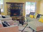 Modern Zen, Living Room