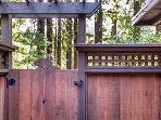 Modern Zen, Bear Gate