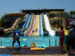 Calis waterpark