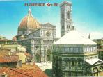 Florence 60 Km.