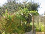 claustras et végétation pour votre intimité