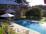 Homestead Pool and Heated Spa