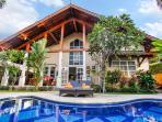 Villa Kawan 3 bedroom , families & couples