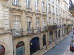 Appartement de charme dans le quartier historique de Bordeaux