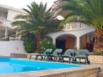 Palma vacation house