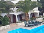 Palma apartments house