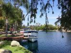 Luxury Waterfront + Boat/Pool/Tennis/SPA