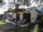 Villa Mimosa - immersa nel verde Palau - Porto Pollo Nord Sardegna