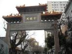 Turismo: Barrio Chino