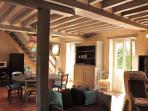 Un gîte de charme au cœur de la Bourgogne