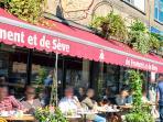Boulangerie Froment et de Sève