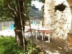 CASAUBAGA Stone house, conforts,   view, wifi