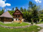 Chata Julia Vysne Ruzbachy