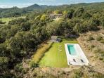 La bergerie, Mas in Provence for 10 people with pool