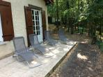 My cottage in the Perigord, Dordogne - exterior