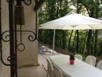 My cottage in the Perigord, Dordogne - exterior