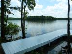 Enjoy the lake life!