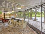 See what this Dunnellon vacation rental house has for in store for you!