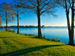 Lake Killarney is a pristine spring-fed lake and a favorite among locals and guests in the know