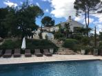 Magnificent villa , sleeps 10 , fabulous kitchen